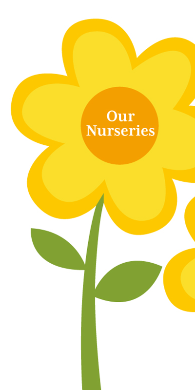 Our Nurseries