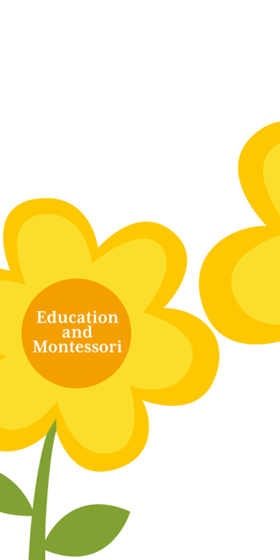 Education & Montessori